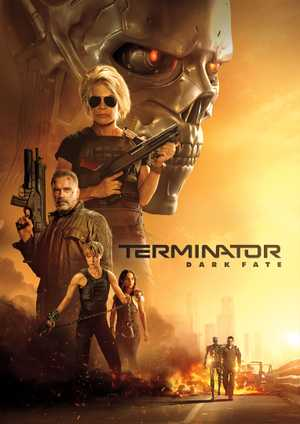 Terminator: Dark Fate - Actie, Science-Fiction