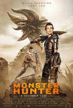 Monster Hunter - Fantasy