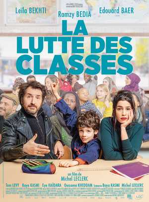La Lutte des Classes - Komedie