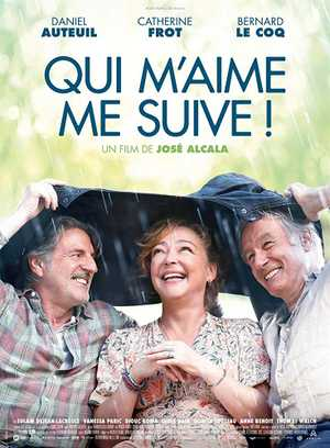 Qui m'aime me suive - Dramatische komedie