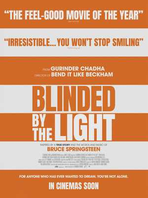 Blinded By The Light - Biografie, Dramatische komedie