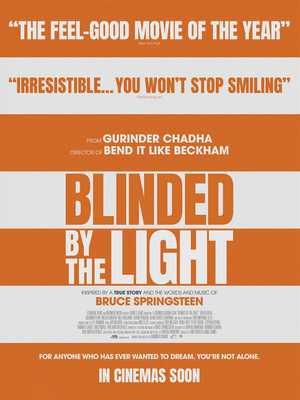 Blinded By The Light - Biografie, Dramatische komedie