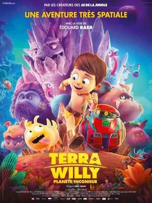 Terra Willy: Planète inconnue - Animatie Film