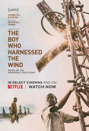 The Boy Who Harnessed the Wind - Drama