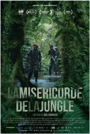 La Miséricorde de la Jungle - Oorlogfilm, Drama