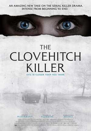 The Clovehitch Killer - Horror, Drama