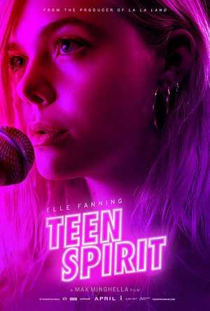 Teen Spirit - Drama, Muziek