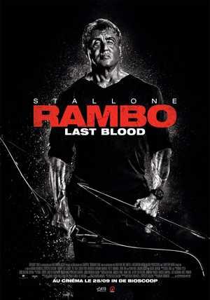 Rambo V: Last Blood - Actie, Thriller, Avontuur