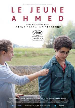 Le Jeune Ahmed - Drama