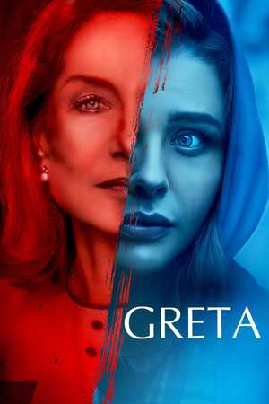 Greta - Thriller, Drama