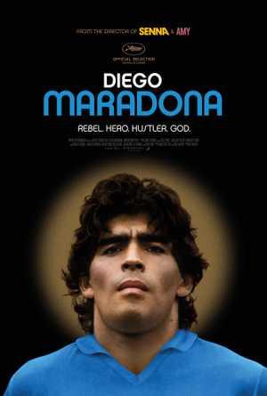 Diego Maradona - Documentaire