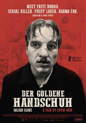 Der Goldene Handschuh (Golden Glove) - Politie, Drama