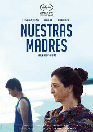 Nuestras Madres - Drama