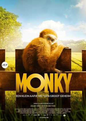 Monky - Familie