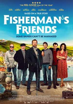 Fisherman's Friends - Komedie