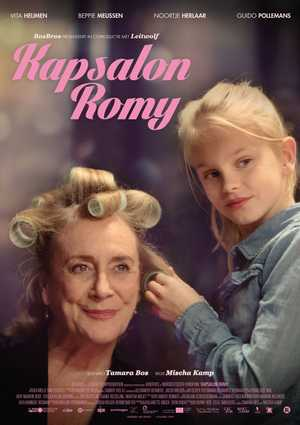 Kapsalon Romy - Drama