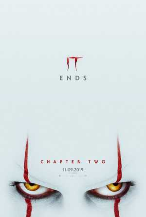 It Chapter Two - Horror, Thriller