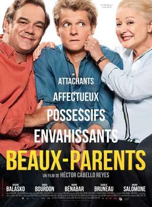 Beaux-parents - Komedie