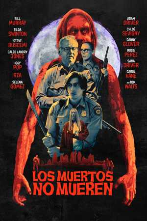 The Dead Don't Die - Horror, Fantasy