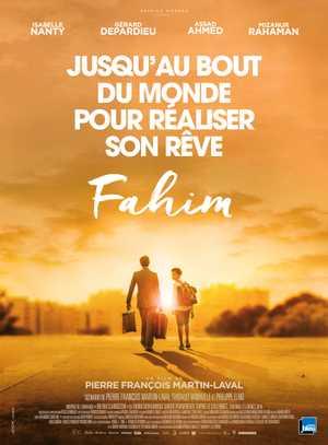 Fahim - Biografie