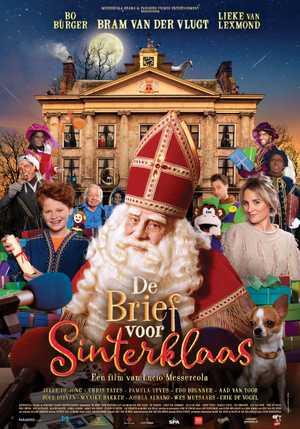 De Brief voor Sinterklaas - Familie