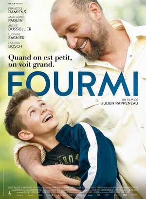 Fourmi - Dramatische komedie