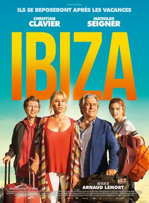 Ibiza - Komedie