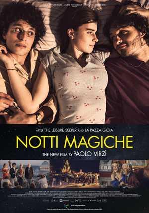 Notti magiche - Dramatische komedie