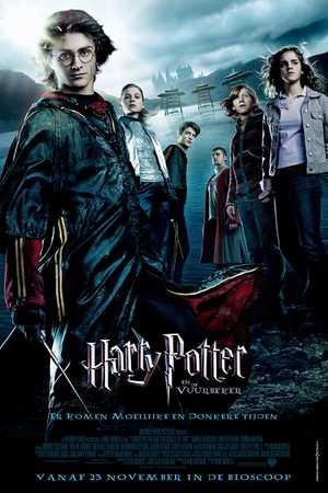 Harry Potter en de Vuurbeker - Familie, Avontuur, Fantastiek