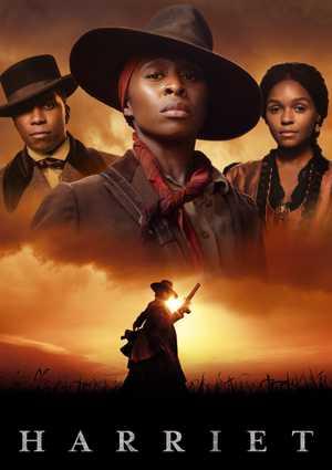 Harriet - Biografie, Drama, Historische film
