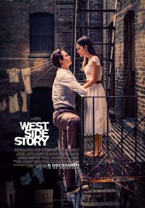 West Side Story - Musical, Drama