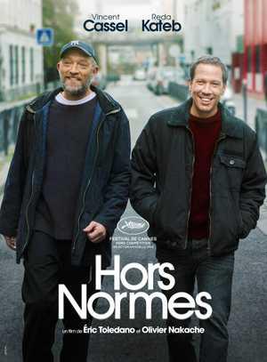 Hors Normes - Komedie