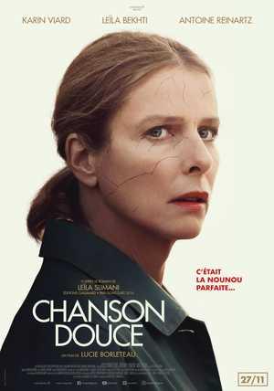 Chanson Douce - Politie, Drama
