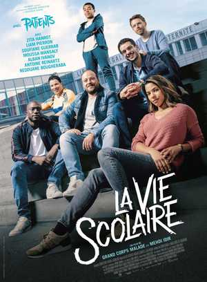 La Vie Scolaire - Dramatische komedie