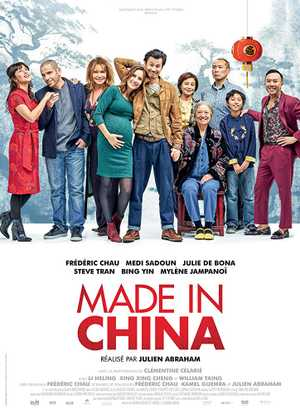 Made in China - Komedie