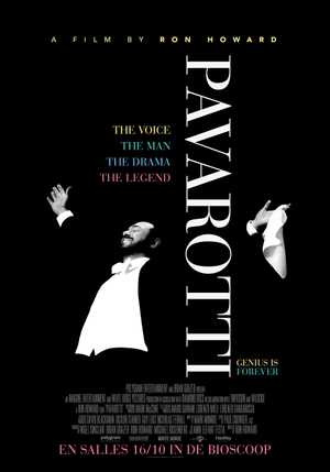 Pavarotti - Documentaire