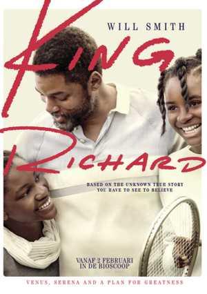 King Richard - Biografie