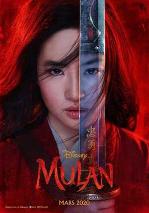 Mulan - Familie, Drama, Avontuur