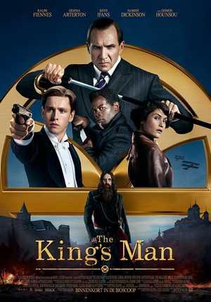 The King's Man - Actie, Komedie, Avontuur