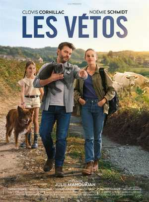 Les Vetos - Komedie