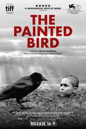 The Painted Bird - Oorlogfilm, Drama