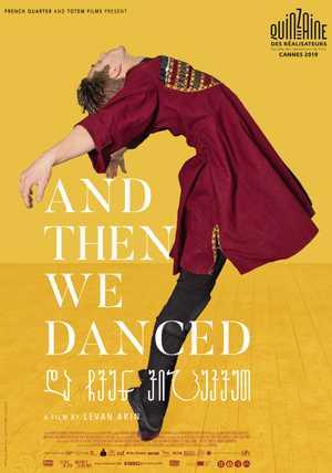 And then We Danced - Drama, Romantisch