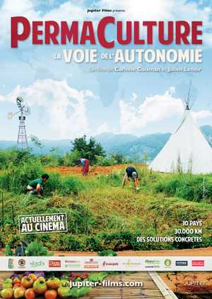 Permaculture la Voie de l'Autonomie - Documentaire