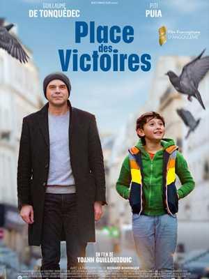 Place des Victoires - Drama