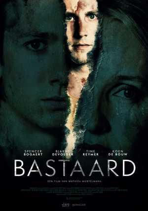 Bastaard - Thriller