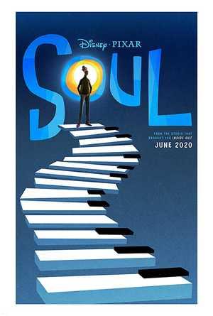 Soul - Animatie Film