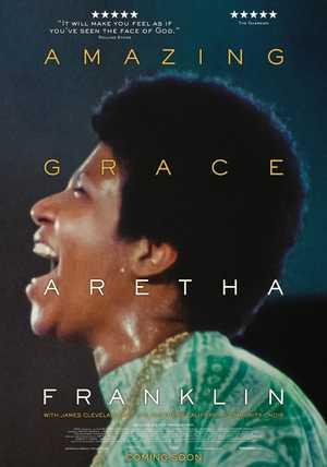 Amazing Grace - Documentaire, Muziek