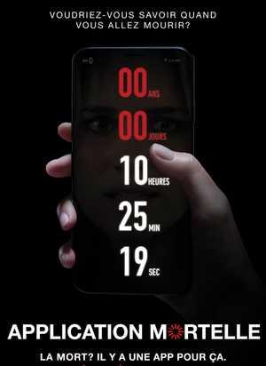 Countdown - Horror