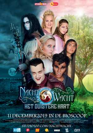 Nachtwacht : Het duistere Hart - Familie