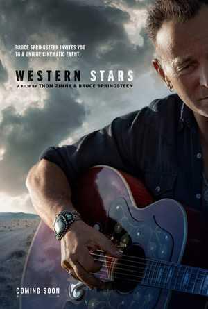 Western Stars - Documentaire, Western